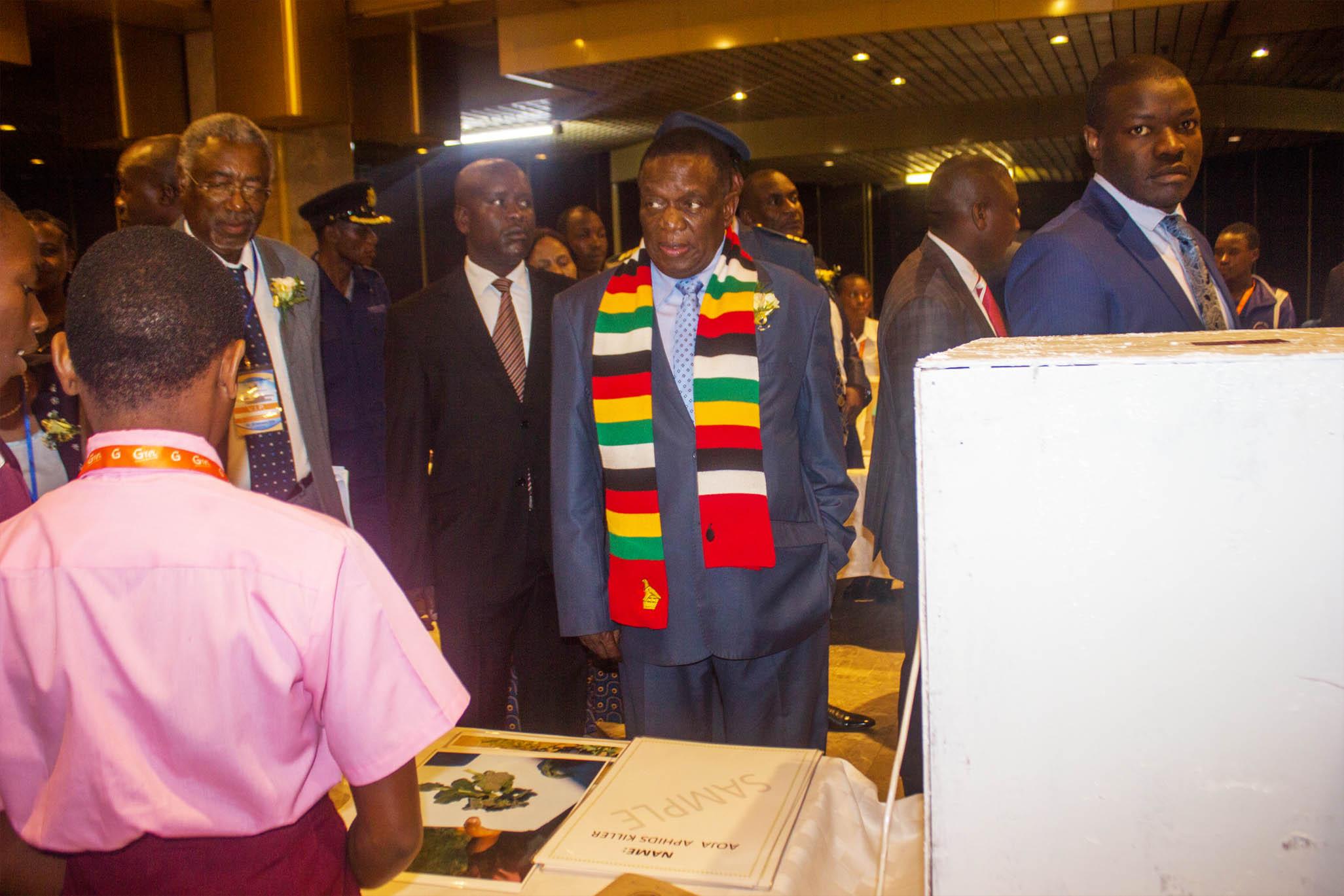 Research Council of Zimbabwe