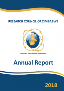 RCZ Annual Report 2018